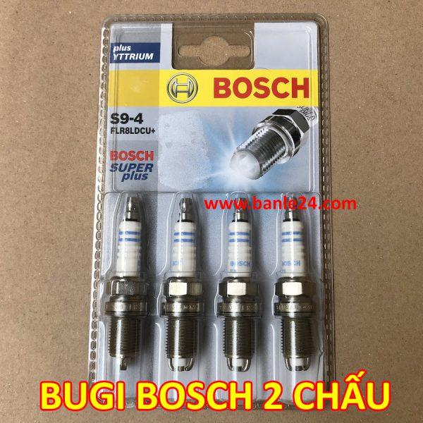 Bugi Bosch